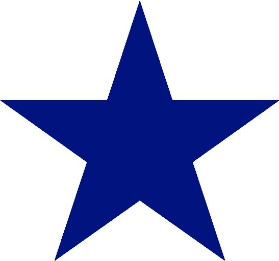 Free_Blue_Star