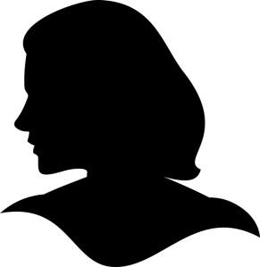 png-silhouette-woman-head-female-girl-head-silhouette-woman-701