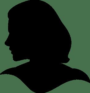 png-silhouette-woman-head-female-girl-head-silhouette-woman-701